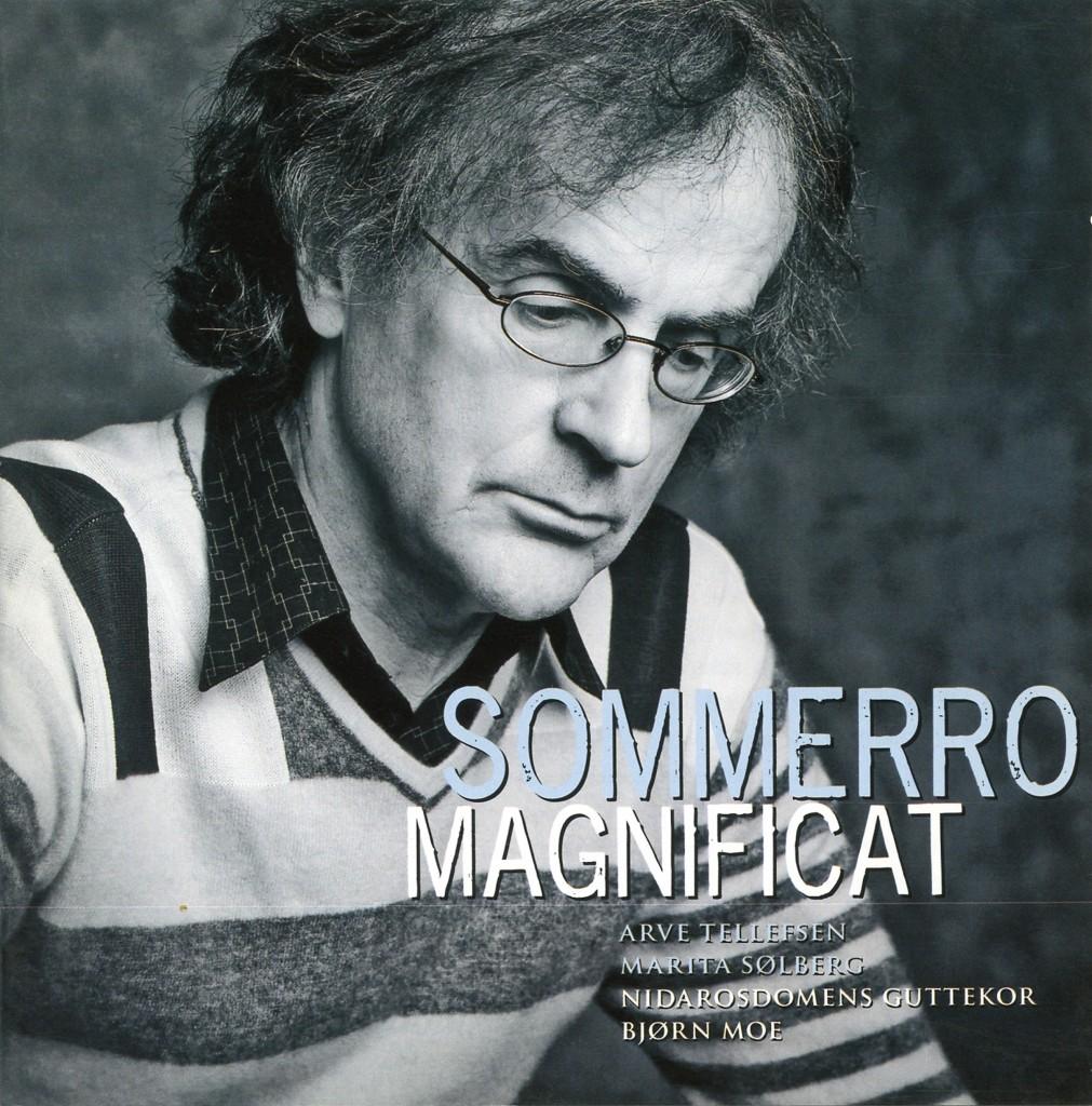 Magnificat (2009)