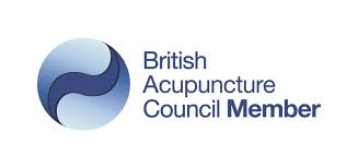 BAC British Acupuncture Council Member logo