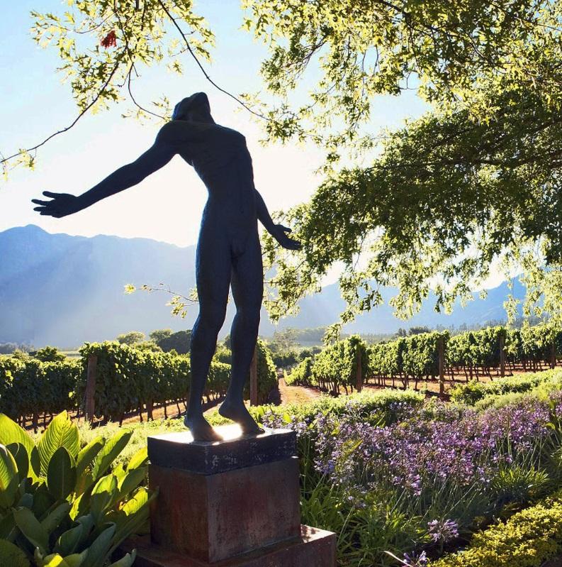 Magnificent Winelands