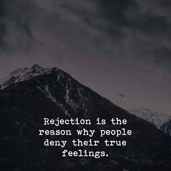 Day 1 Vlog Challenge - Rejection. As painful as it may be is rejection actually a gift in disguise? Take a look at my vlog on: https://youtu.be/qLCKjHPPLH4  Share your comments and feedback