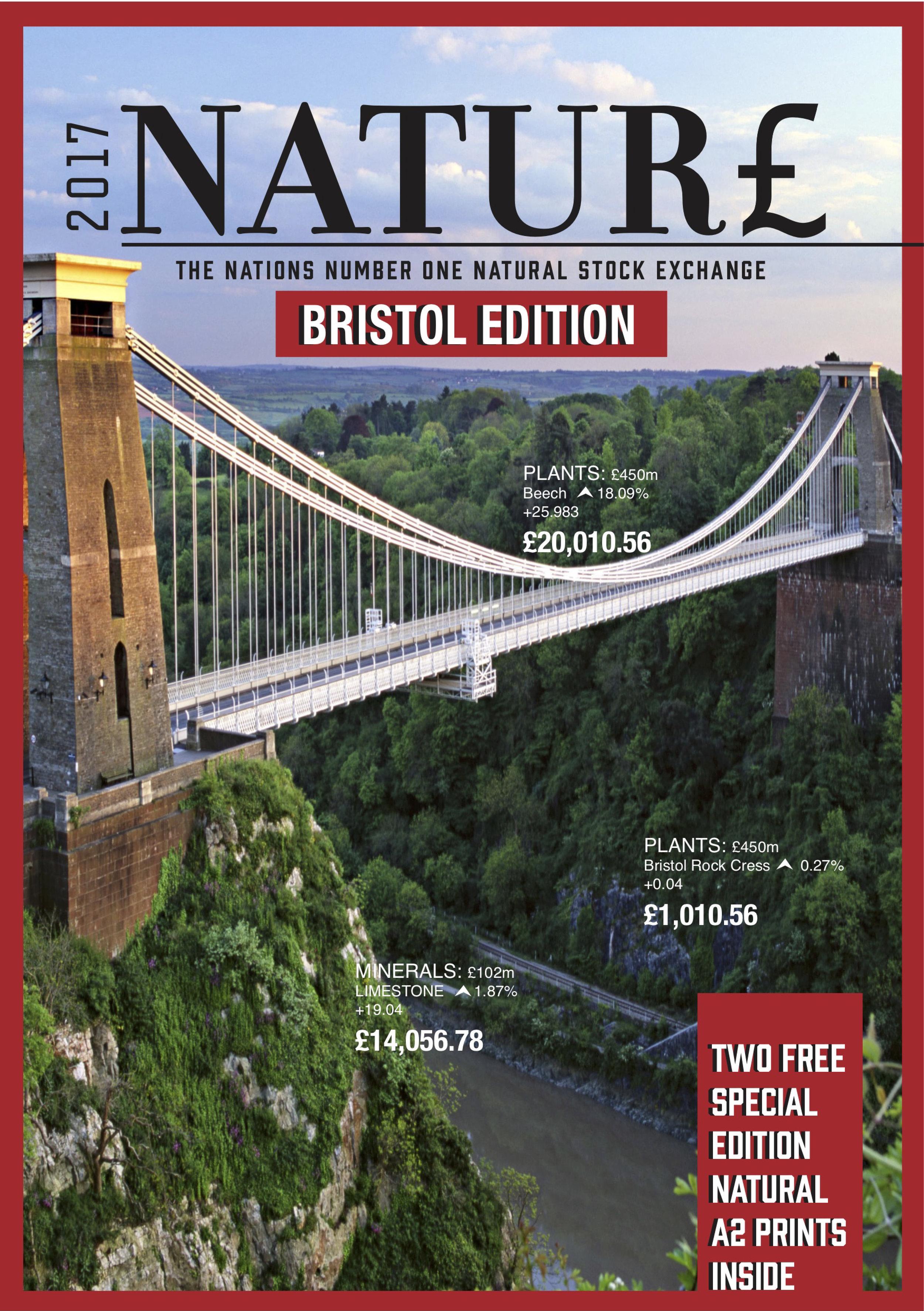 Natur£ - Publication