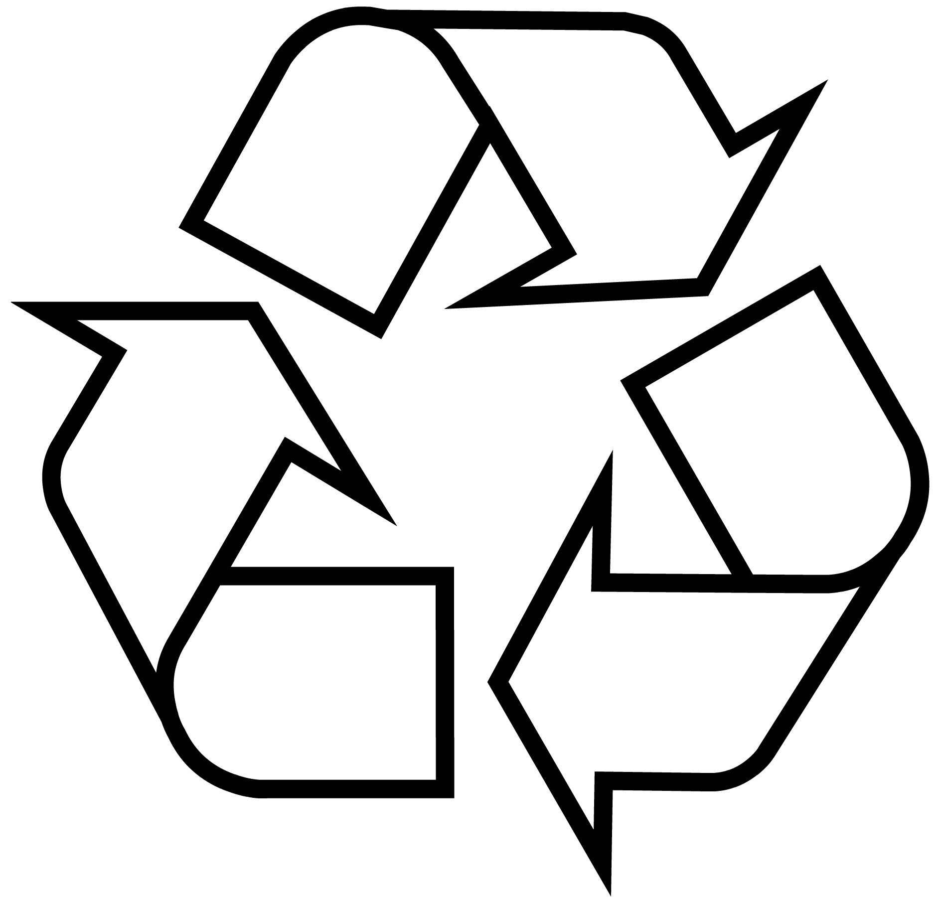 Recycle Week Campaign