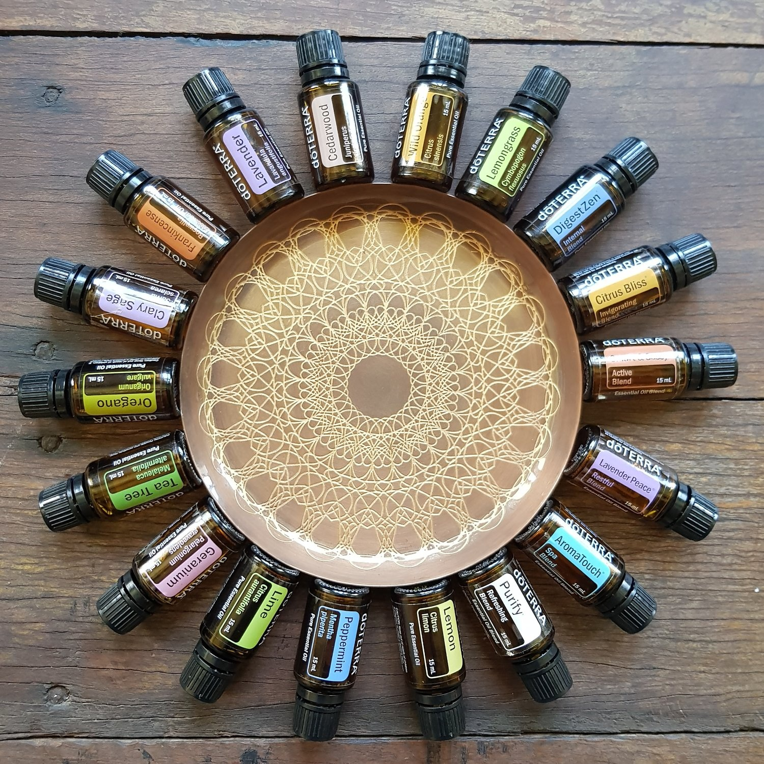DōTerra Essential Oils - Essential Oils are nature's gift to us and DōTerra oils are the best you can find.  I love sharing how we use these oils in our home every single day.  Check out amazing DIY's , videos and learn how oils can help you and your family.