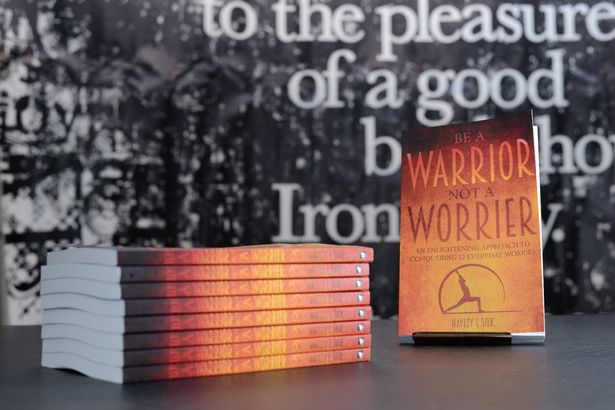 Free Exercises - All of these free coaching exercises have been taken from my book 'Be a Warrior Not a Worrier' Please feel free to download them and use them to help you on your journey to becoming a Warrior! Downloading them here also means you do not have to mark your beautiful copy of the book.