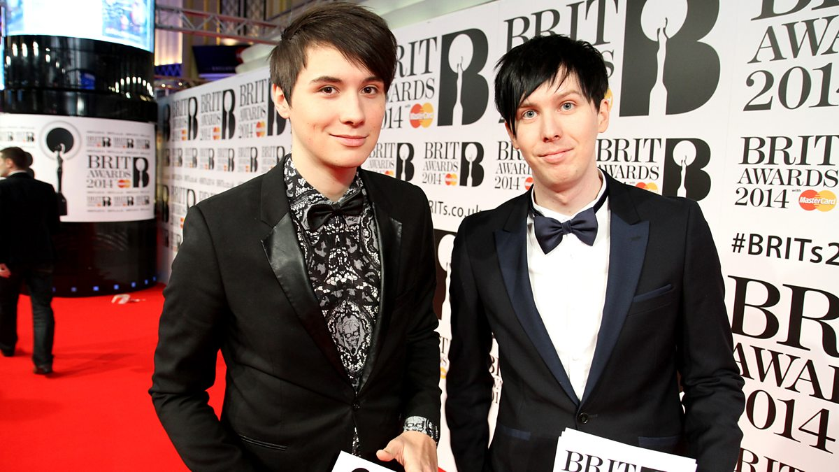 dan & phil - Nominated in the UK top 500 celebrities, Dan and Phil are amongst the most prominent YouTubers in the UK with over 10M subscribers on their channels. They are bestselling authors, BBC radio one hosts, they produced their own movie and several musicals, and they starred in several Disney animated films.