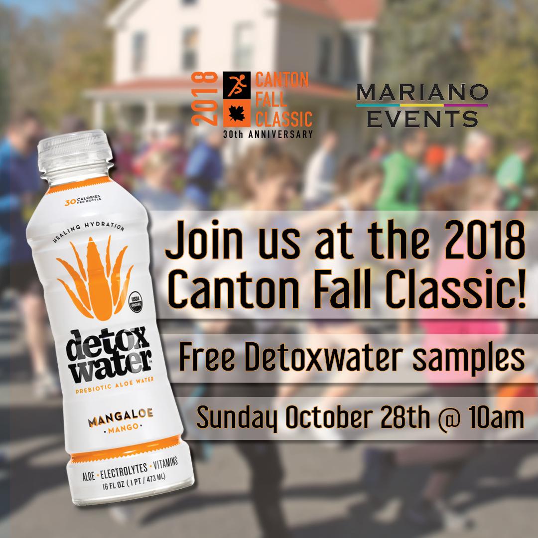 Canton Fall Classic Detoxwater Demo.jpg