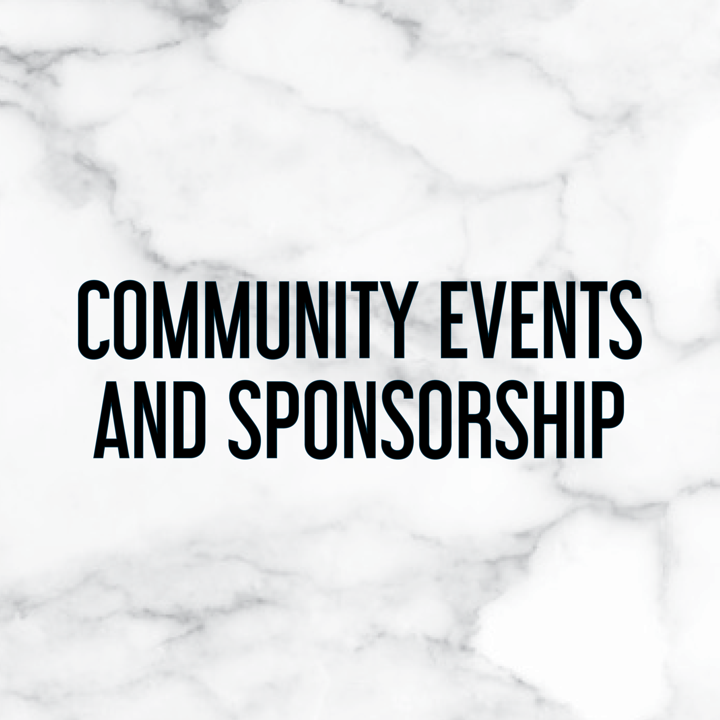 Local communities where our events take place are just as important to us as the events themselves. We match your brand with meaningful event sponsorship & sampling opportunities in specific locales where your products are on shelves. From food festivals and farmer's markets to 5K's and wellness fairs, we find ways to engage members of your target market in big and small ways. Whether it's a tight-knit charity event or massive scale road show, our nationwide Brand Ambassadors are eager to bring your brand to life in community-oriented settings that other corporate agencies often overlook. We're ready to introduce your products to  real  people taking part in  real  events using authentic strategies that don't feel like sales pitches but rather interactive, educational experiences.