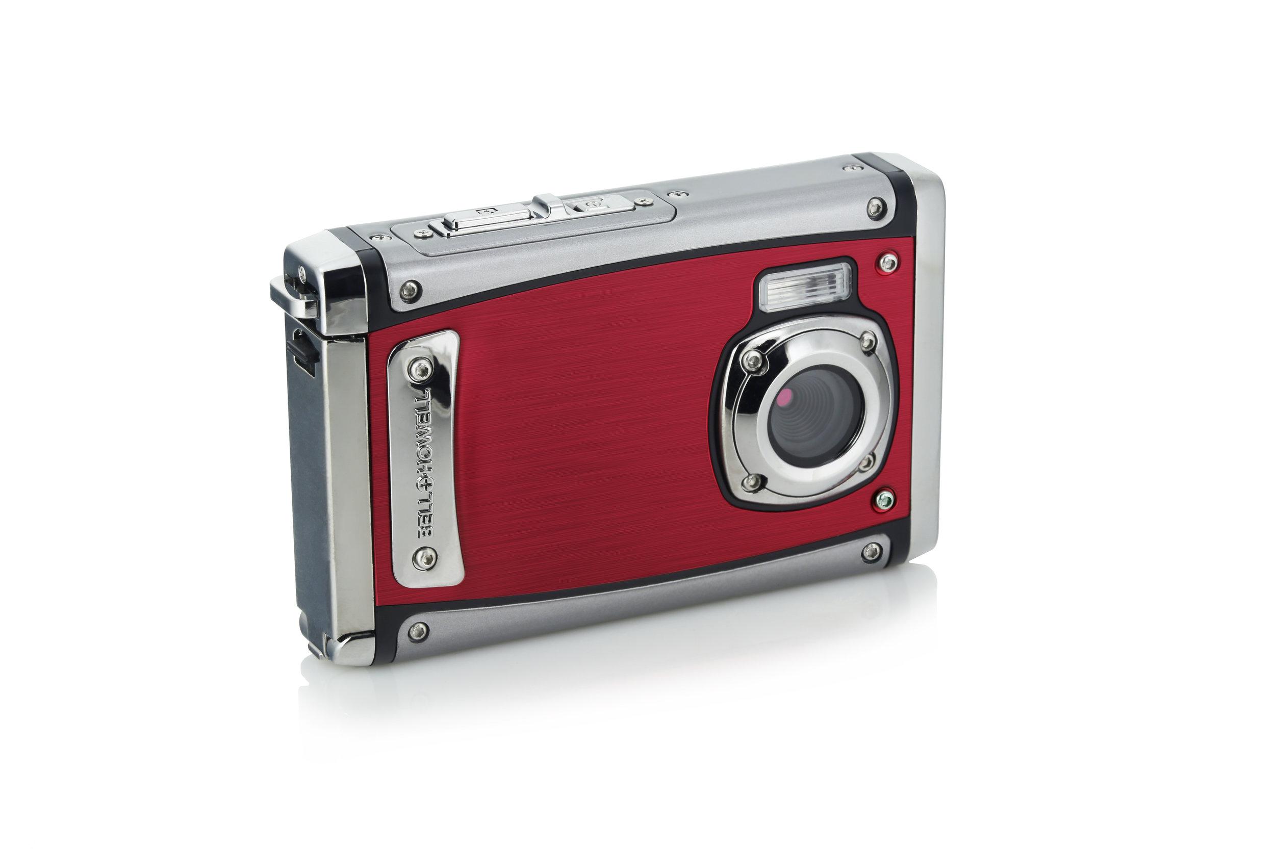 Bell+Howell Splash3 Waterproof Digital Camera