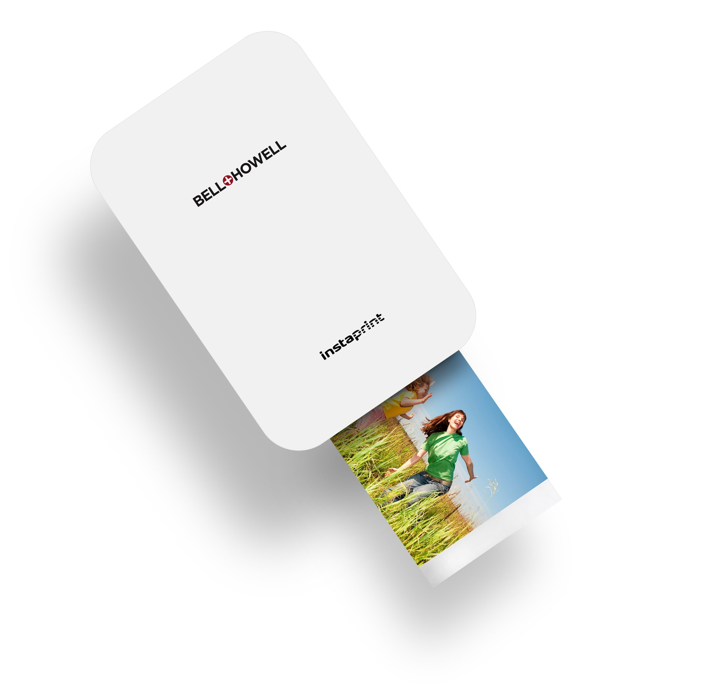 Bell+Howell instaprint™ Mobile Photo Printer for iOS + Android