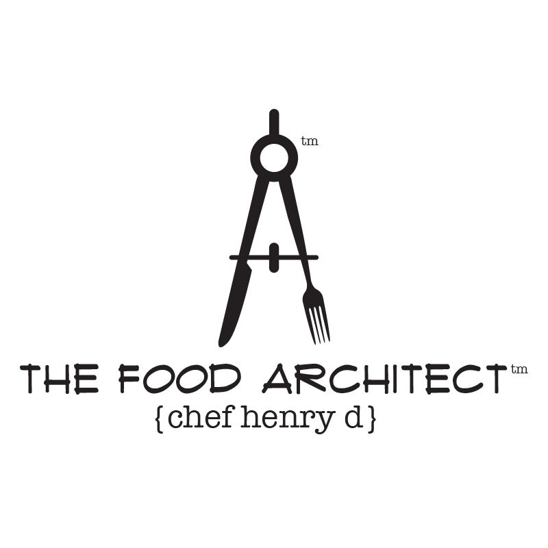 The Food Architect