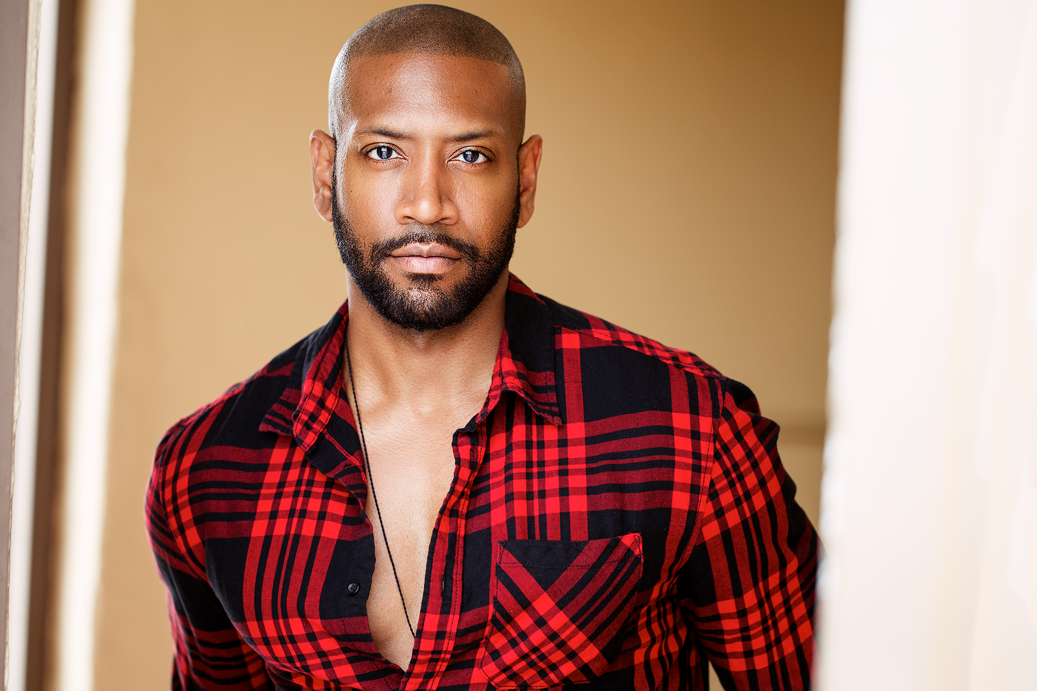 BRYAN TERRELL CLARK  Broadway: Hamilton, Motown: The Musical  Film/TV: Empire, Collateral Beauty, The New Edition Story