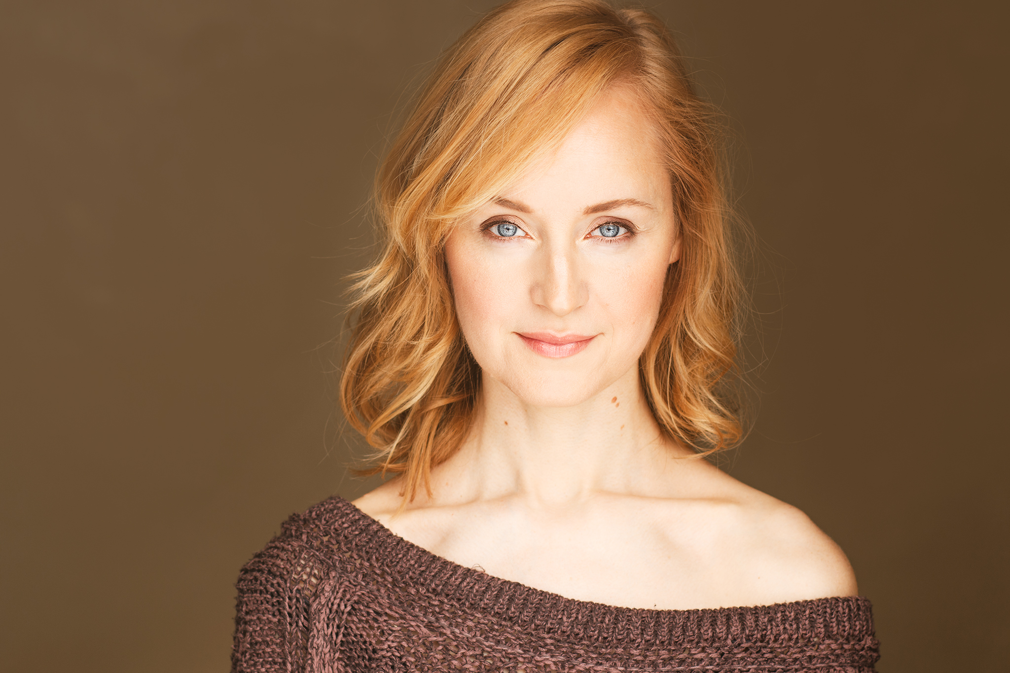 ERIN DAVIE   Drama Desk Award Nominee  Broadway: Sunday in the Park w. George , Side Show, Grey Gardens, A Little Night Music, Edwin Drood, and more.  Film/TV: King Jack, Orange Is the New Black