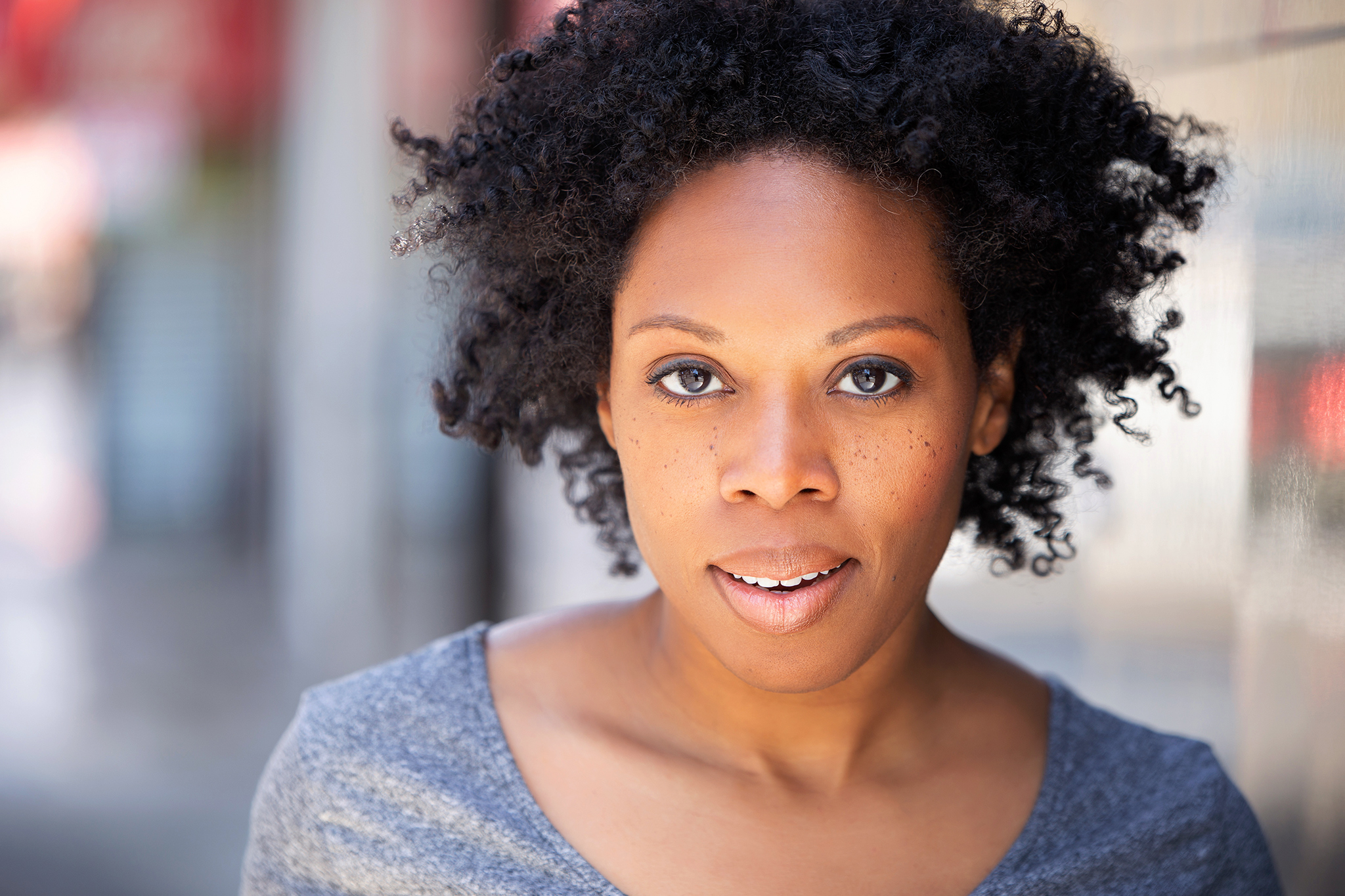 ANDREA JONES-SOJOLA  Film: For Colored Girls, The Sound of Music: Live!  Broadway: The Gershwin's Porgy & Bess  Off-Bway: Carmen Jones, The Golden Apple (Encores), Cabin in the Sky (Encores)