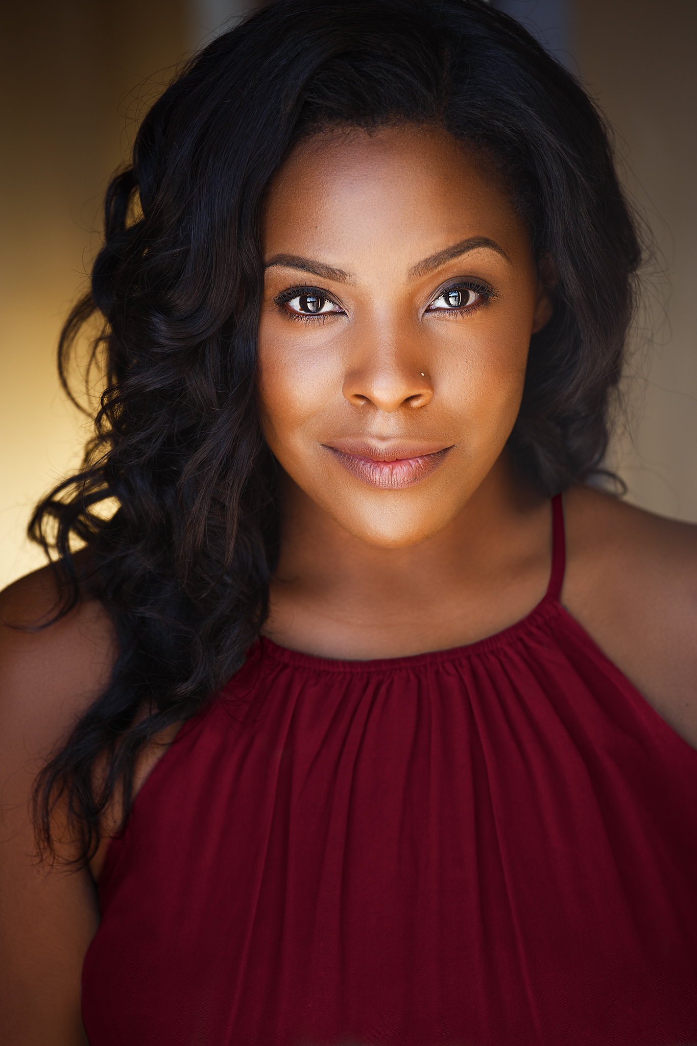 BRYONHA MARIE PARHAM  Broadway:  Prince of Broadway, The Gershwin's Porgy and Bess, After Midnight, The Book of Mormon, Ragtime Tour: Falsettos