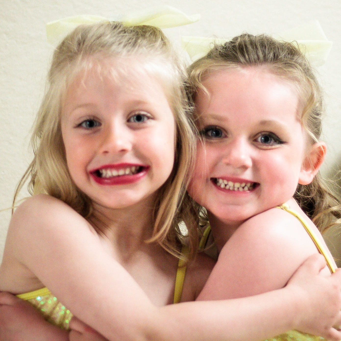What will my young dancer learn? -