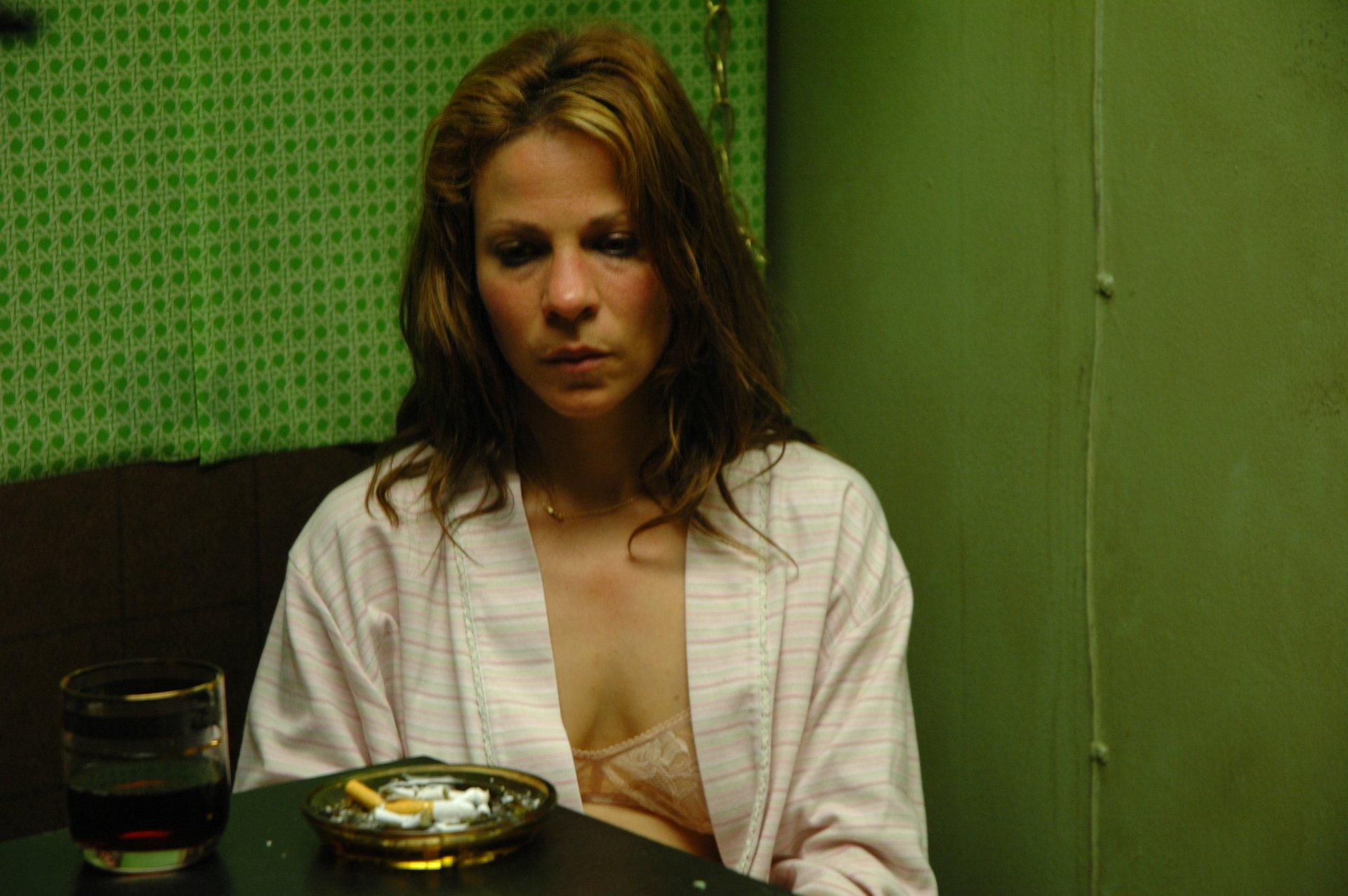 Director: Bent Hamer  Cast: Matt Dillon, Lili Taylor, Marisa Tomei