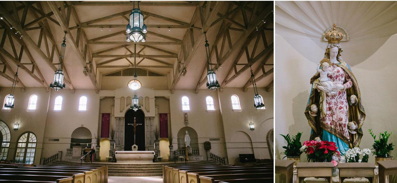 St. Denis Catholic Church Wedding Bells and Laces Photography-5.jpg