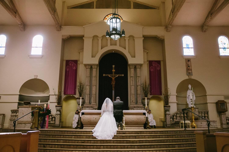 St. Denis Catholic Church Wedding Bells and Laces Photography-20.jpg