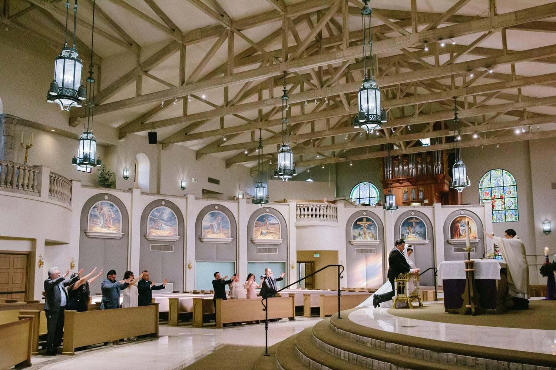 St. Denis Catholic Church Wedding Bells and Laces Photography-41.jpg