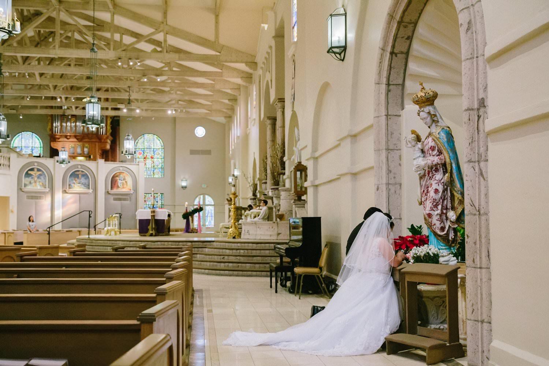 St. Denis Catholic Church Wedding Bells and Laces Photography-50.jpg