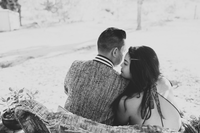 Tipi anniversary joshua tree engagement Jenna Kevin Le Vu Photography-9.jpg
