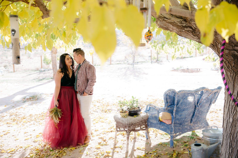 Tipi anniversary joshua tree engagement Jenna Kevin Le Vu Photography-10.jpg