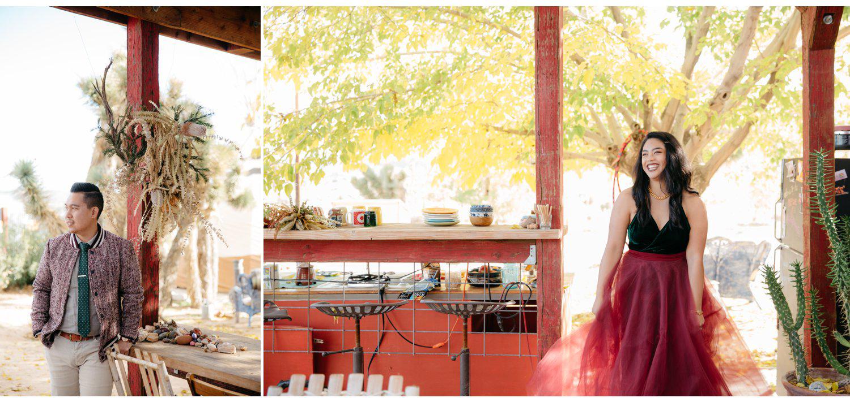 Tipi anniversary joshua tree engagement Jenna Kevin Le Vu Photography-12.jpg
