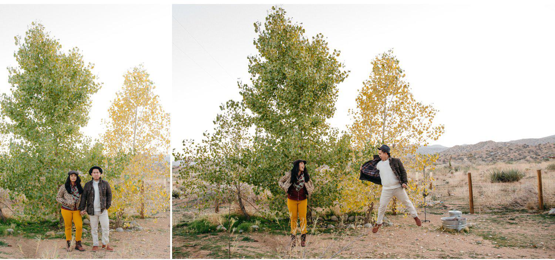 Tipi anniversary joshua tree engagement Jenna Kevin Le Vu Photography-44.jpg