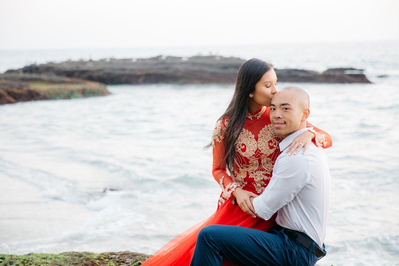 Laguna Beach Engagement Kevin Le Vu Photography-28.jpg