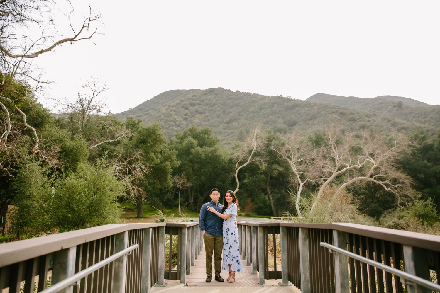 Vasquez Rocks Engagement Kevin Le Vu Photography-5.jpg