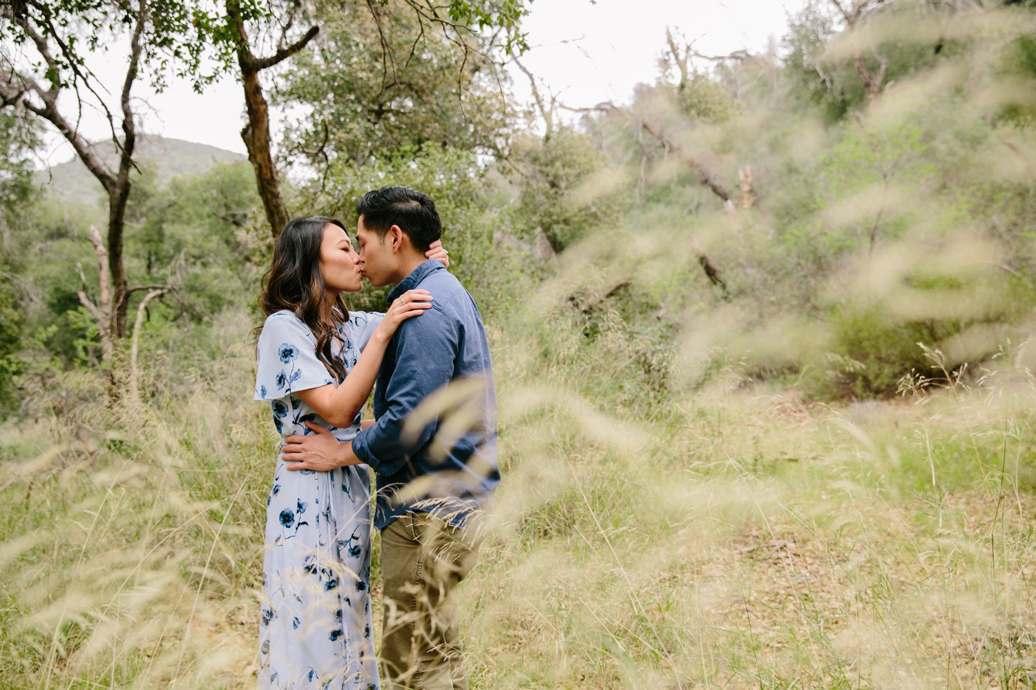 Vasquez Rocks Engagement Kevin Le Vu Photography-12.jpg