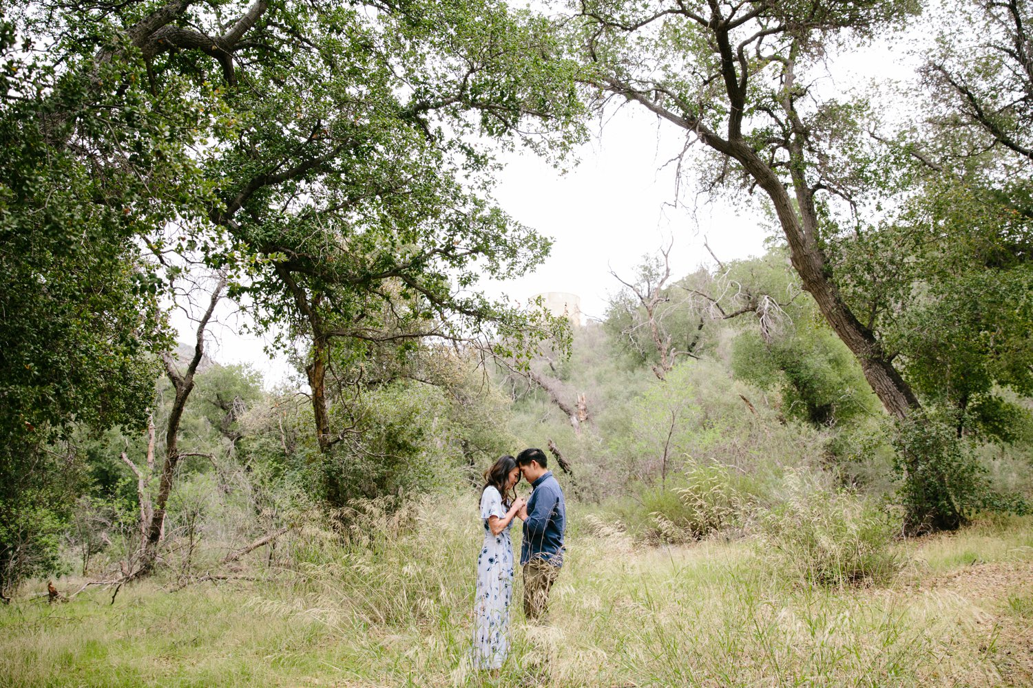 Vasquez Rocks Engagement Kevin Le Vu Photography-11.jpg