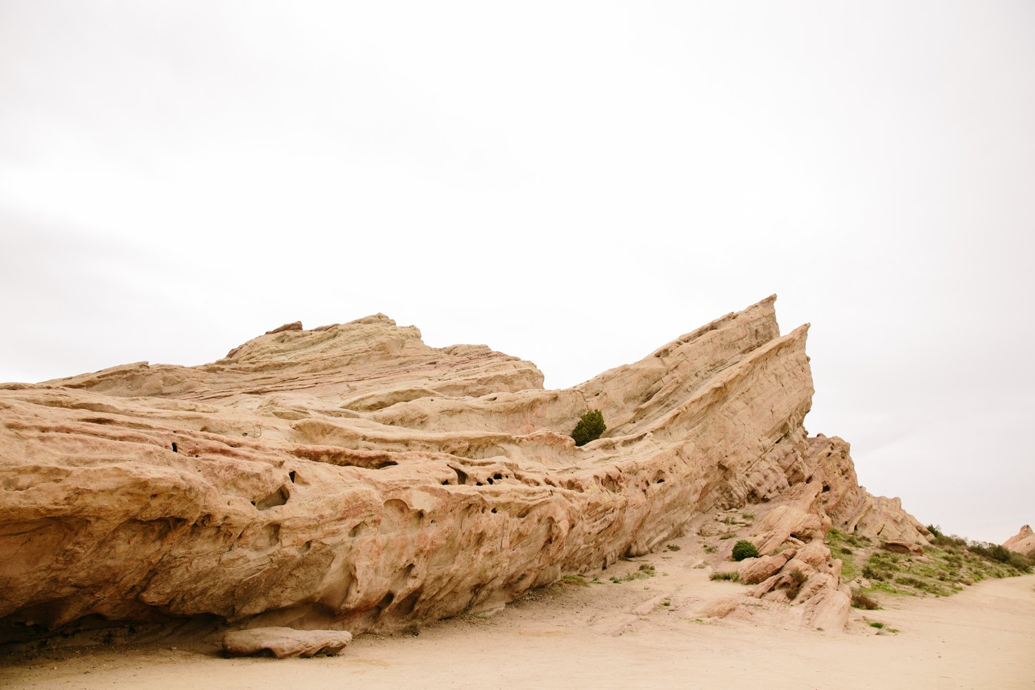 Vasquez Rocks Engagement Kevin Le Vu Photography-25.jpg