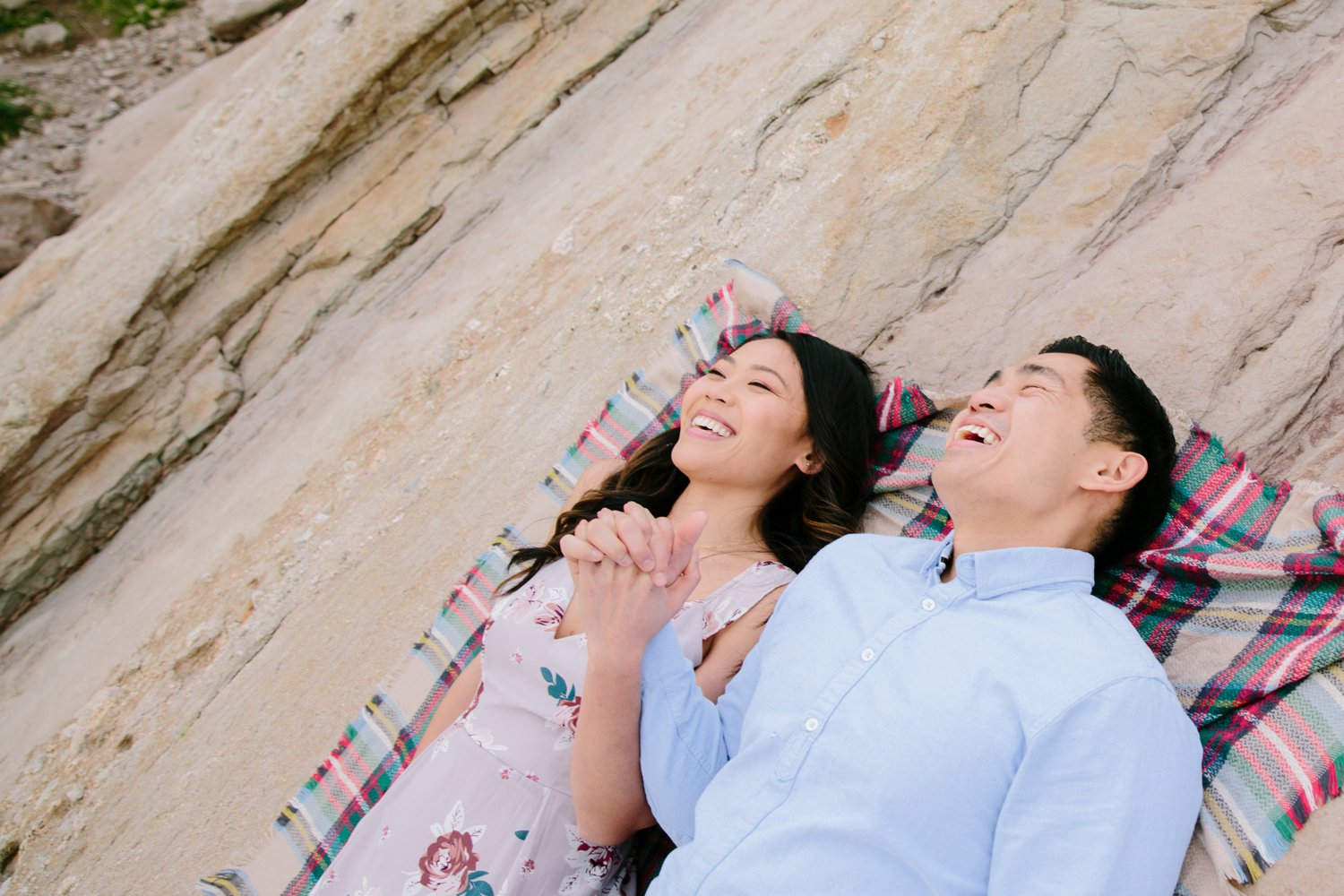 Vasquez Rocks Engagement Kevin Le Vu Photography-30.jpg