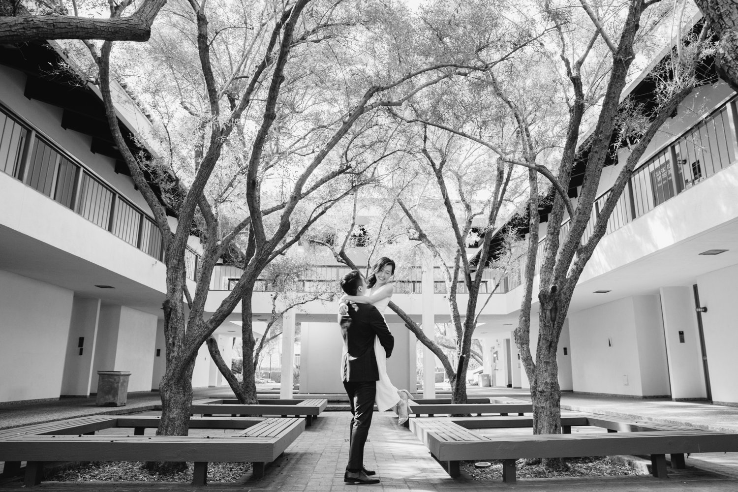 Scripps College Engagement Kevin Le Vu Photography-31.jpg