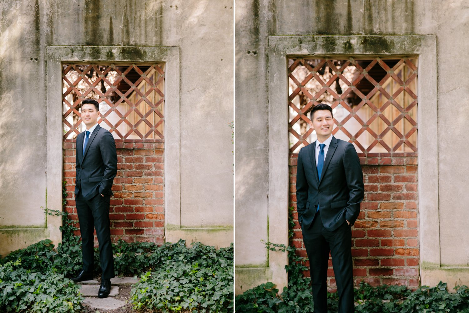 Scripps College Engagement Kevin Le Vu Photography-36.jpg