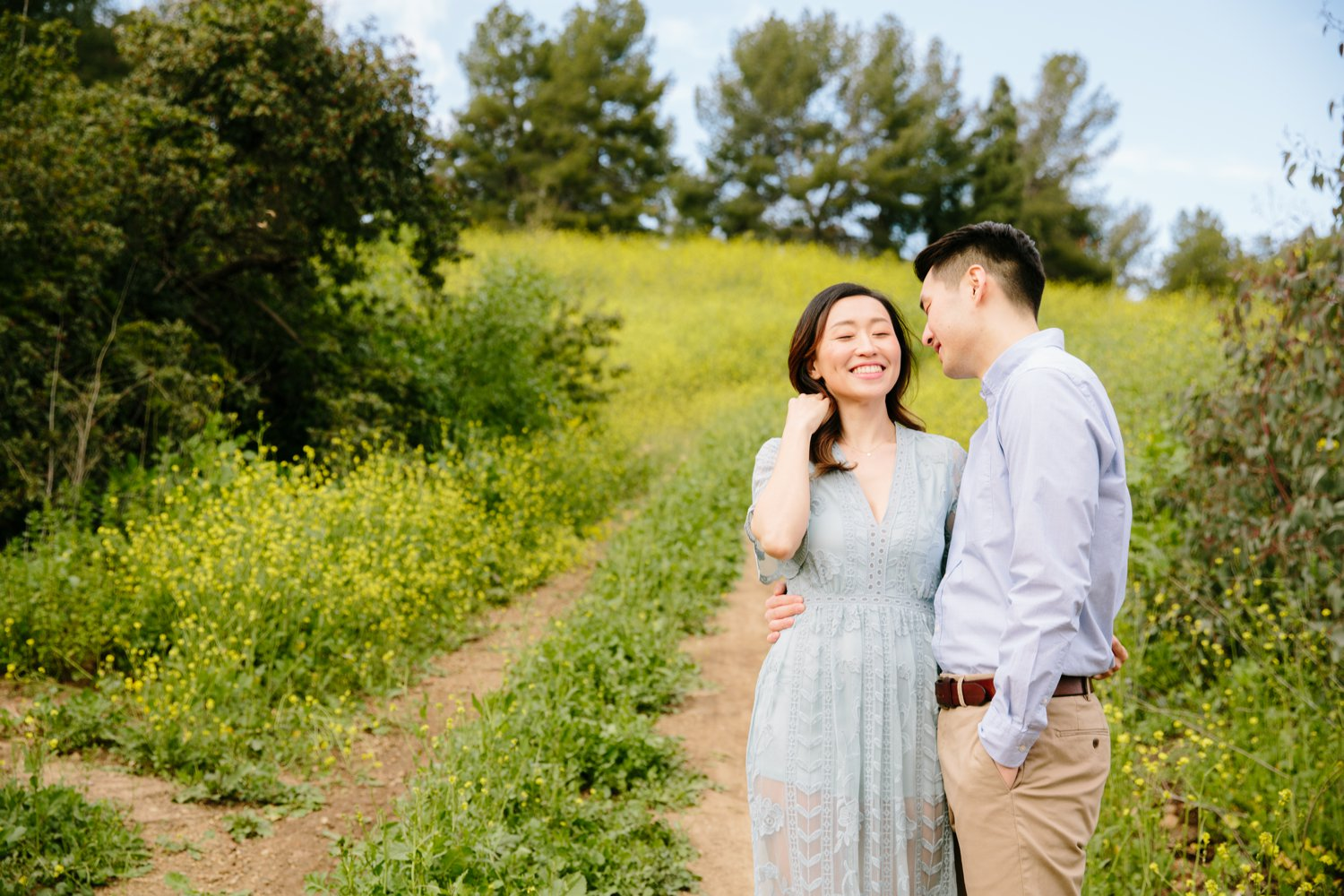 Scripps College Engagement Kevin Le Vu Photography-50.jpg