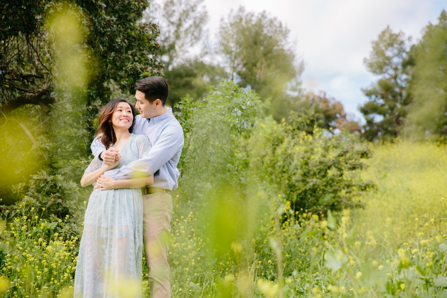 Scripps College Engagement Kevin Le Vu Photography-51.jpg