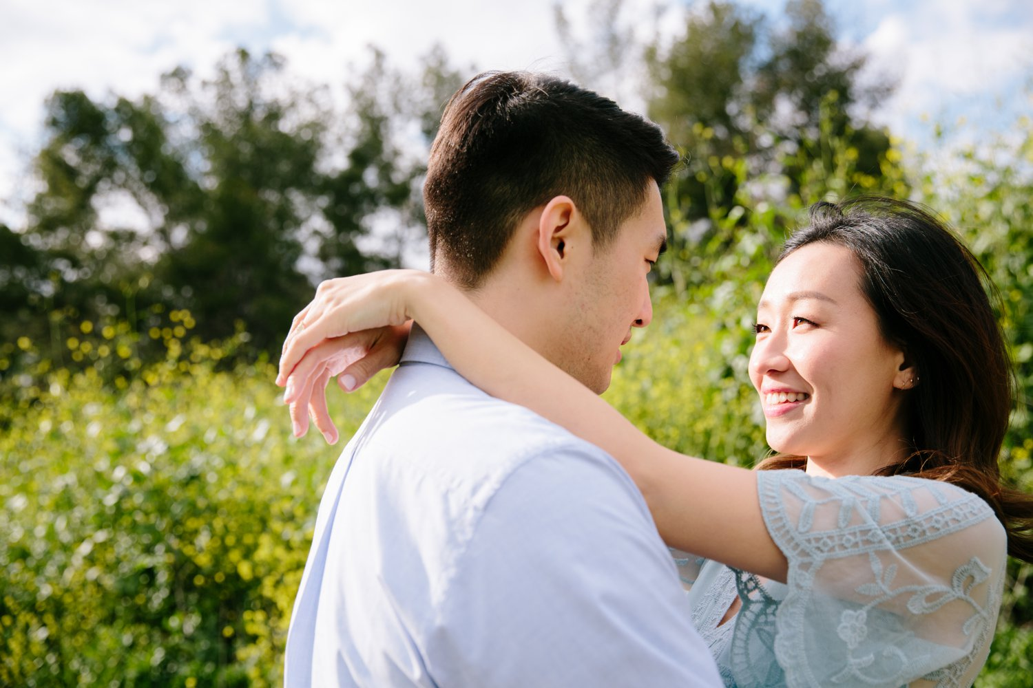 Scripps College Engagement Kevin Le Vu Photography-54.jpg