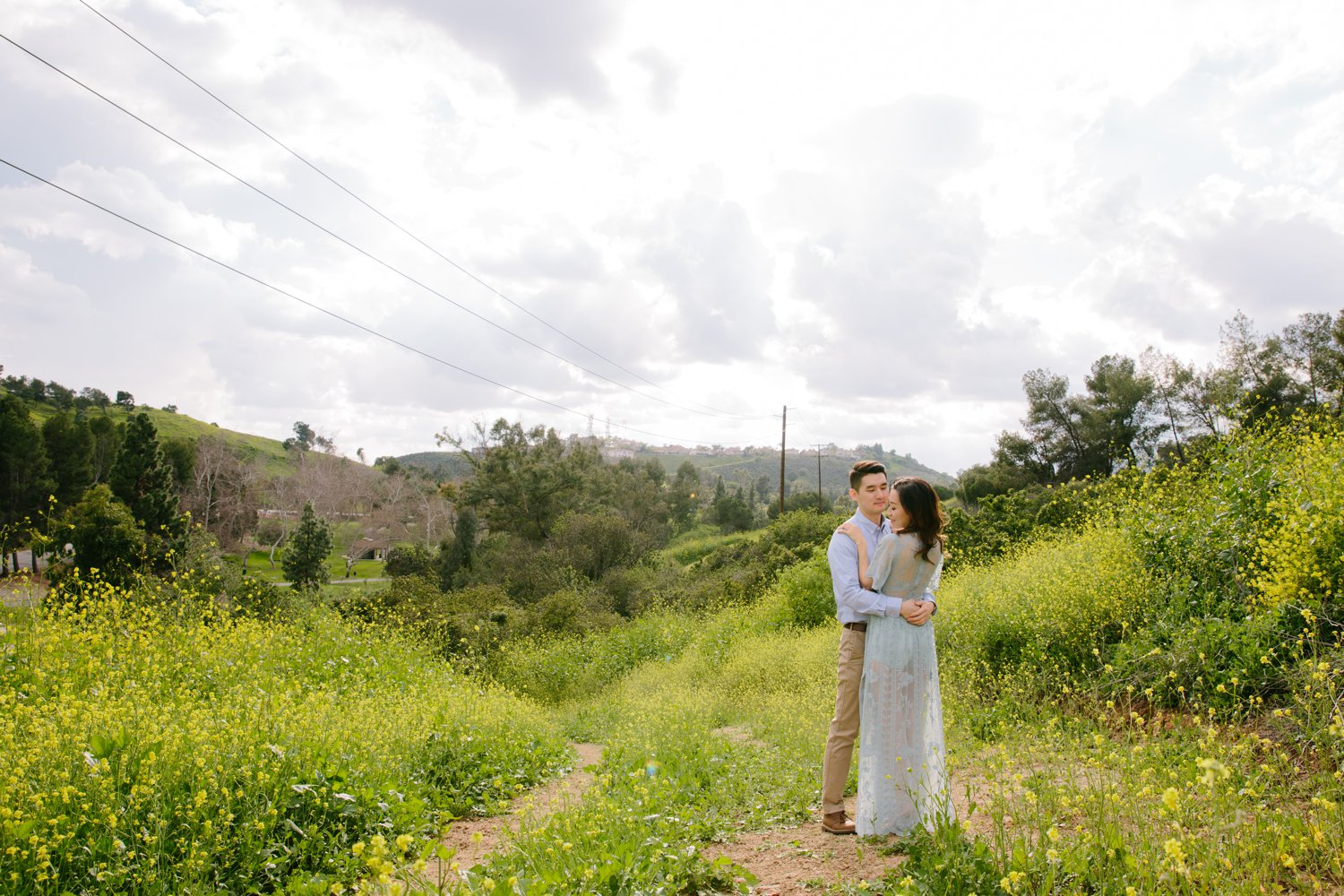 Scripps College Engagement Kevin Le Vu Photography-55.jpg