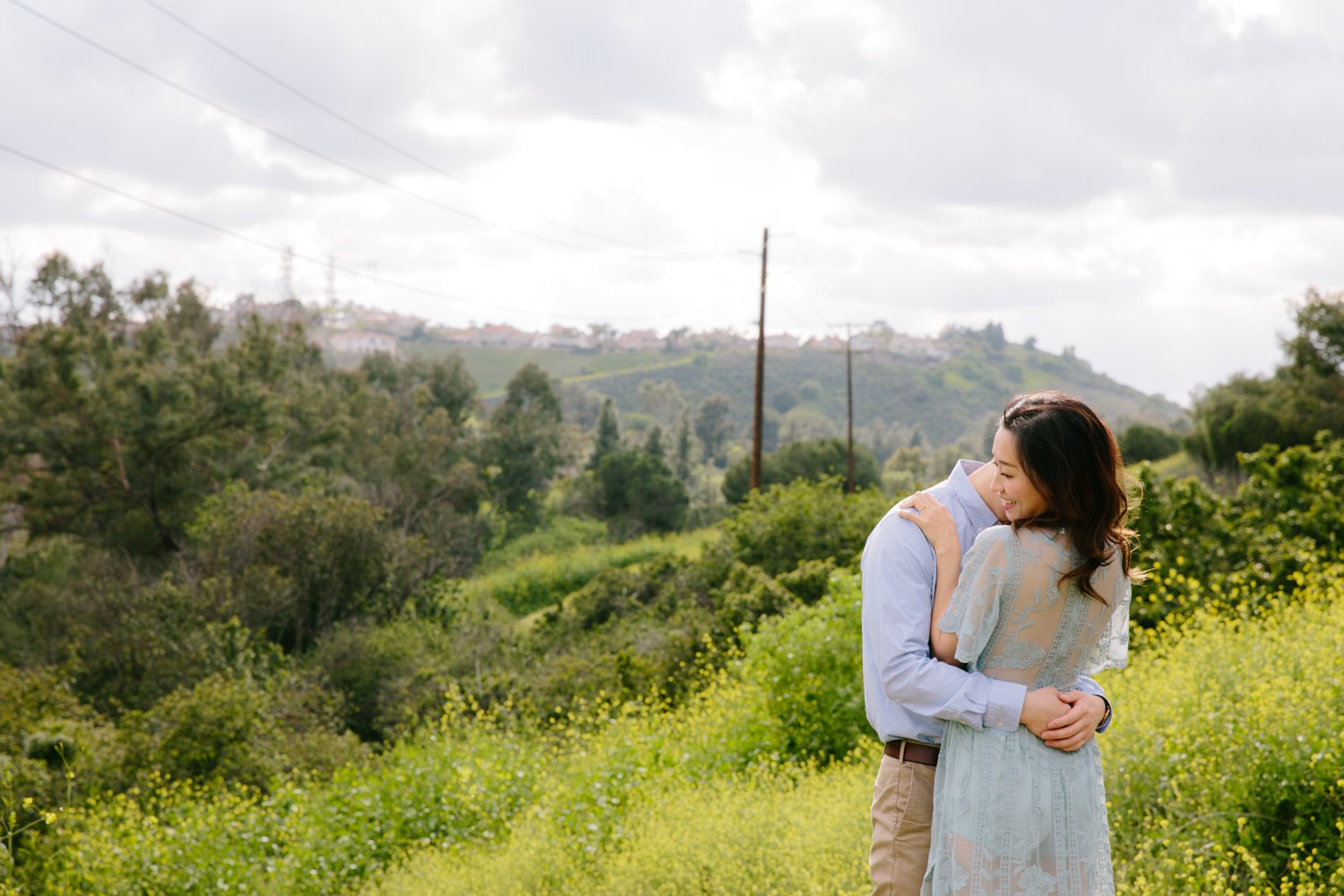 Scripps College Engagement Kevin Le Vu Photography-58.jpg