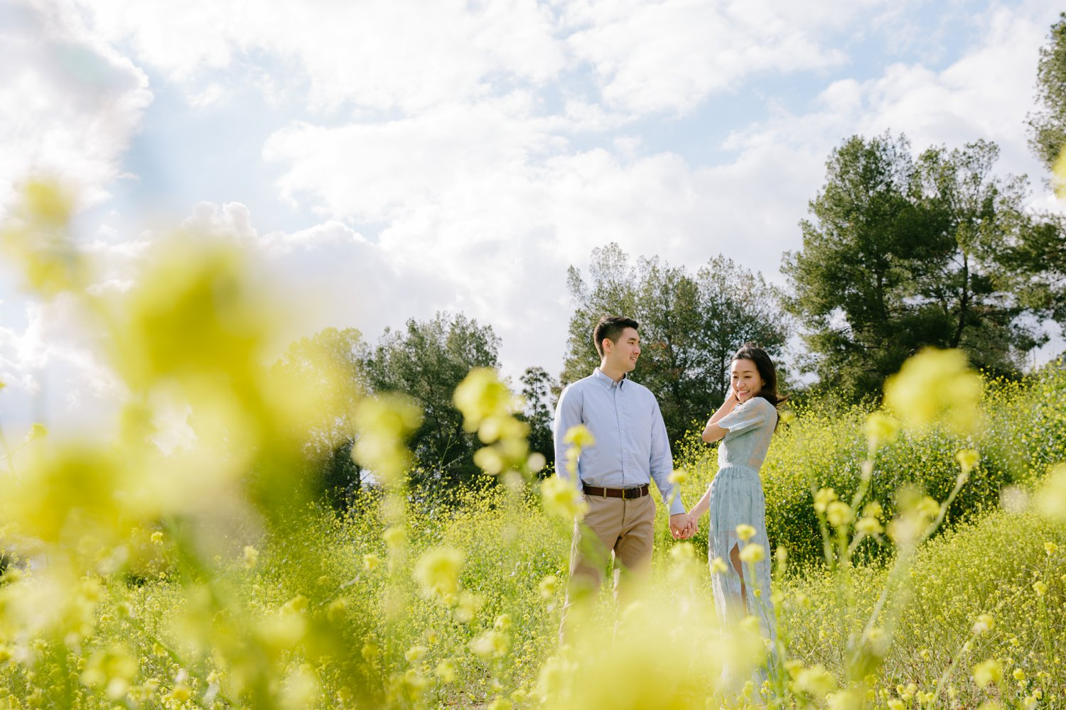 Scripps College Engagement Kevin Le Vu Photography-61.jpg