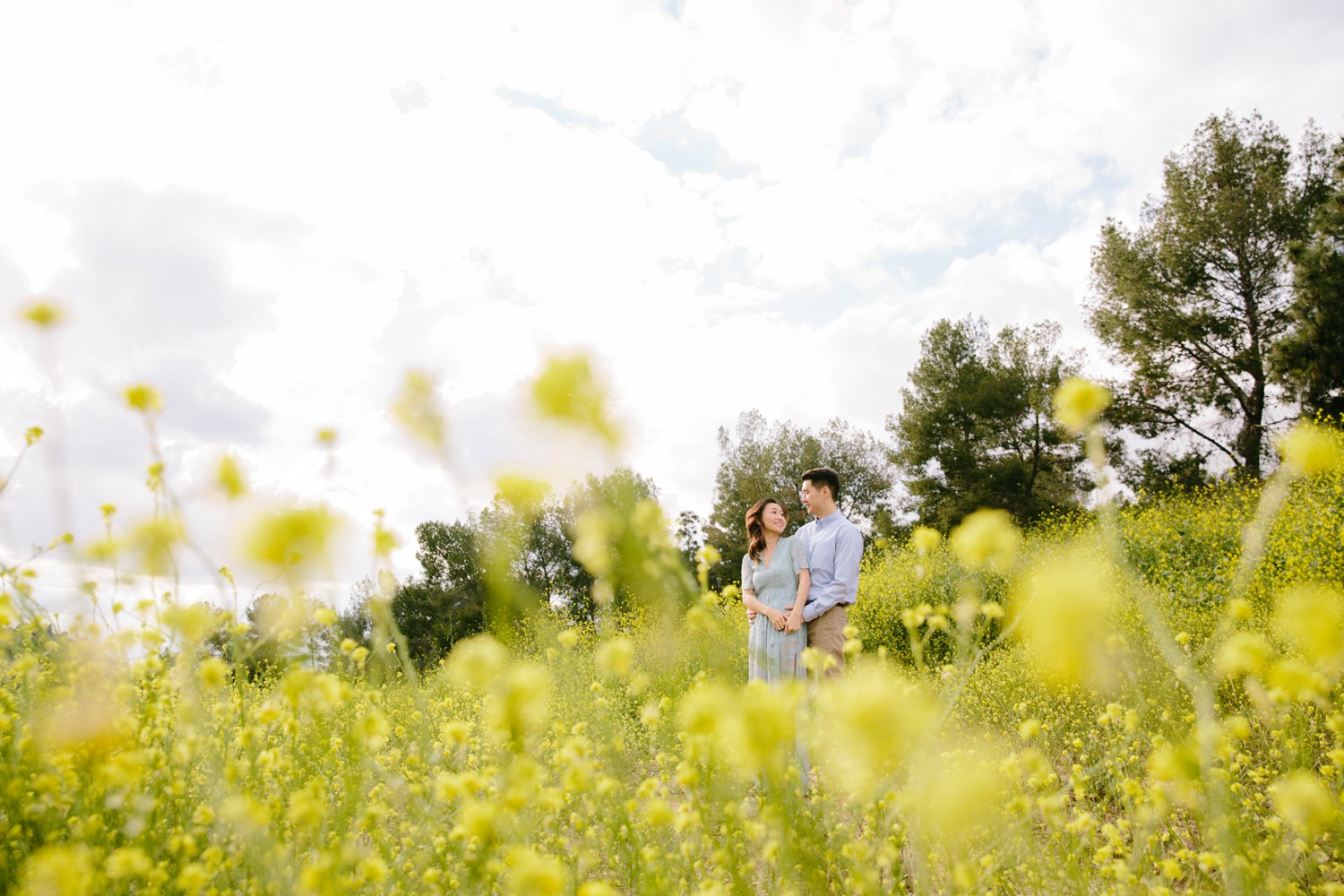 Scripps College Engagement Kevin Le Vu Photography-62.jpg
