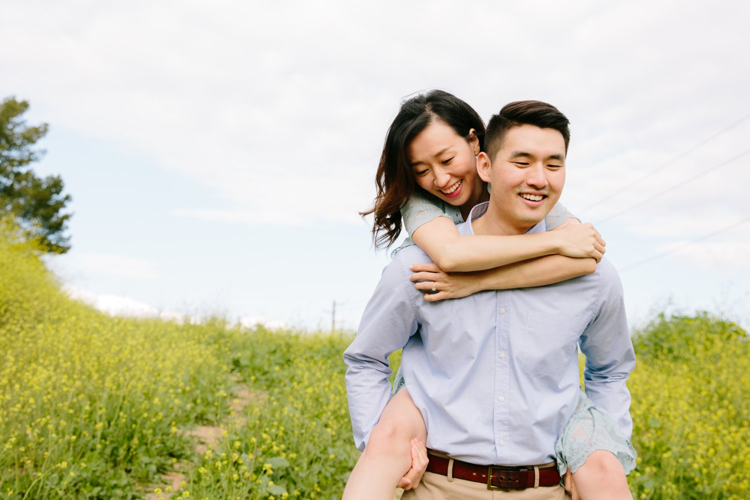 Scripps College Engagement Kevin Le Vu Photography-67.jpg