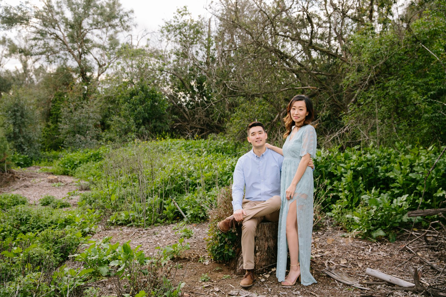 Scripps College Engagement Kevin Le Vu Photography-69.jpg