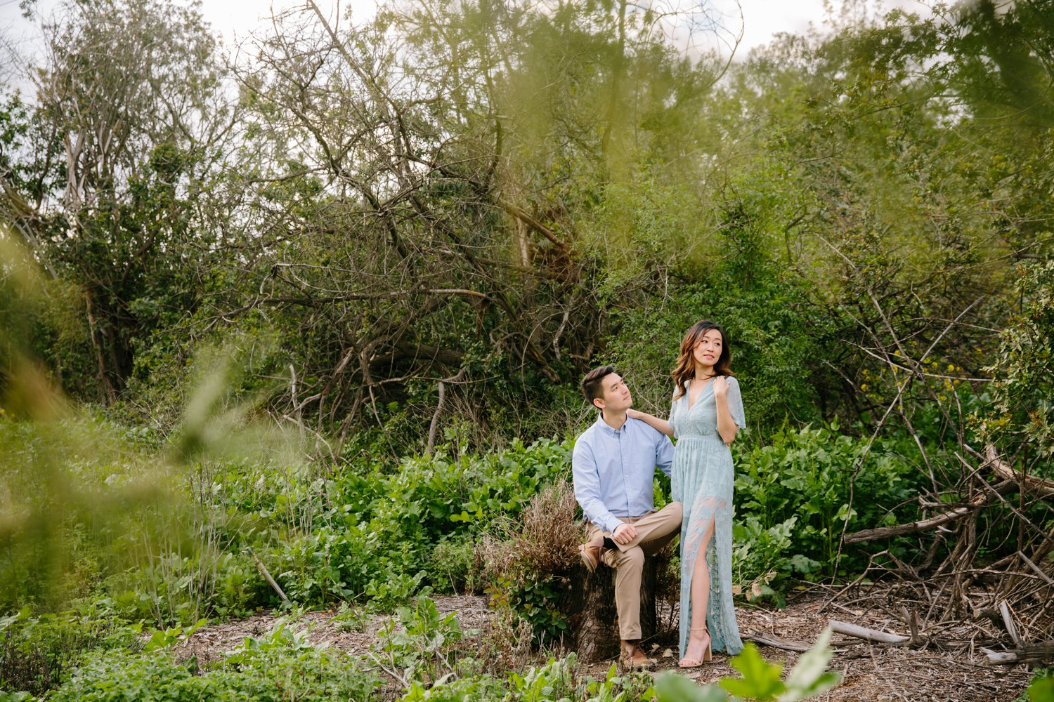 Scripps College Engagement Kevin Le Vu Photography-71.jpg