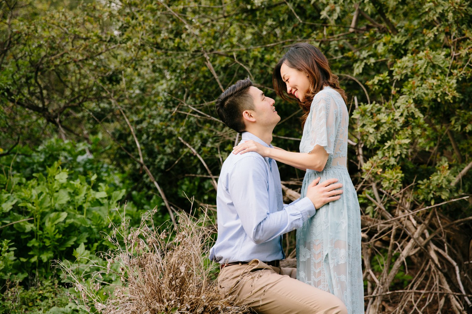 Scripps College Engagement Kevin Le Vu Photography-72.jpg