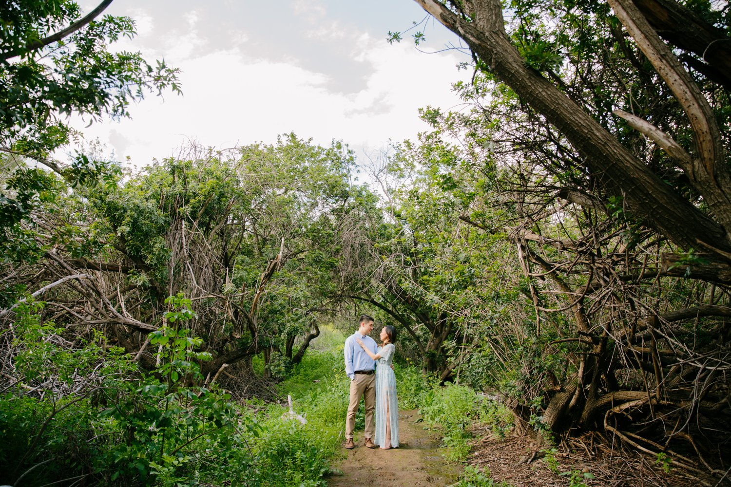 Scripps College Engagement Kevin Le Vu Photography-76.jpg