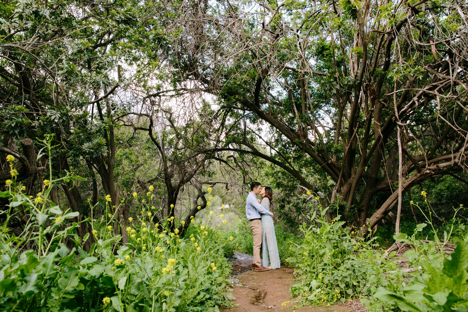 Scripps College Engagement Kevin Le Vu Photography-79.jpg
