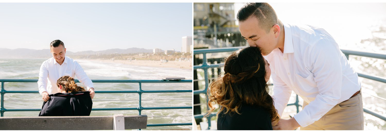 Santa Monica Engagement Kevin Le Vu Photography-9.jpg